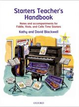 Starters Teacher's Handbook + CD