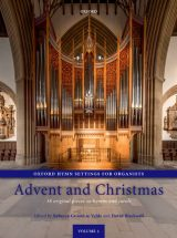 Oxford Hymn Settings for Organists